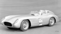 Mercedes-Benz 300 SLR (W196)