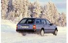 Mercedes-Benz 300 TE 4Matic W124 (1985)
