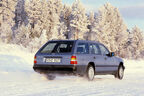 Mercedes-Benz 300 TE 4Matic W124 (1985)