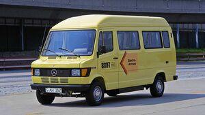 Mercedes-Benz 307E T1 (1980)
