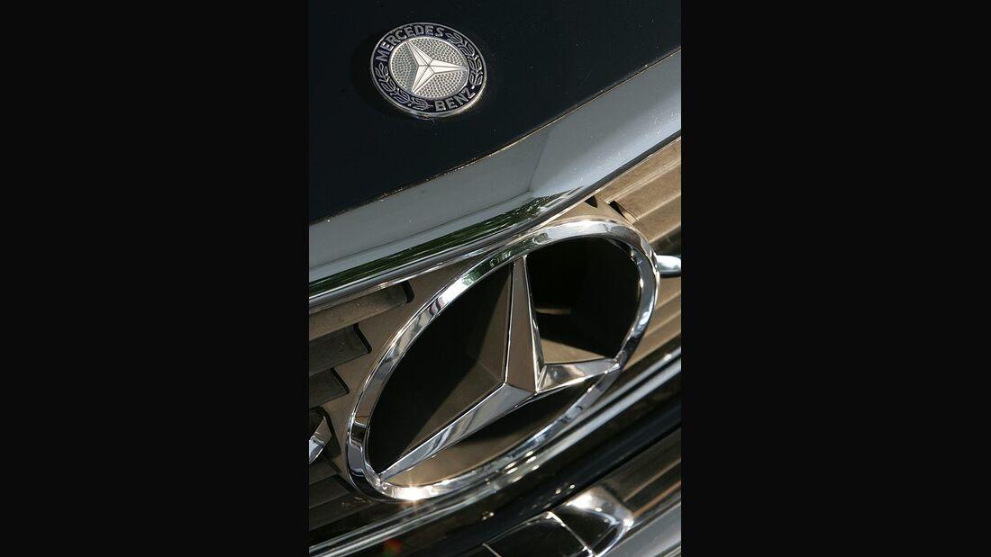Mercedes-Benz 350 SL