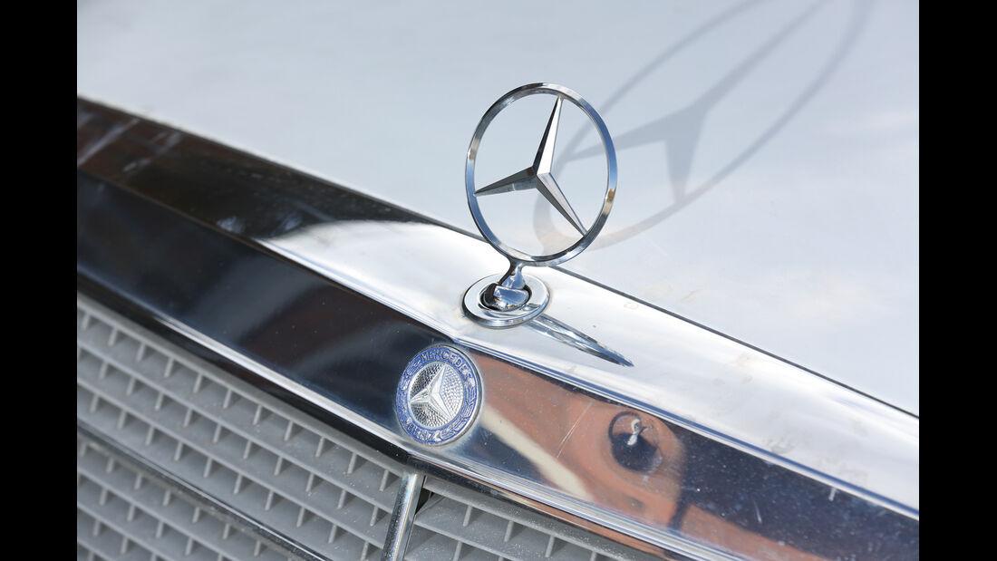 Mercedes-Benz 380 SE, Mercedesstern