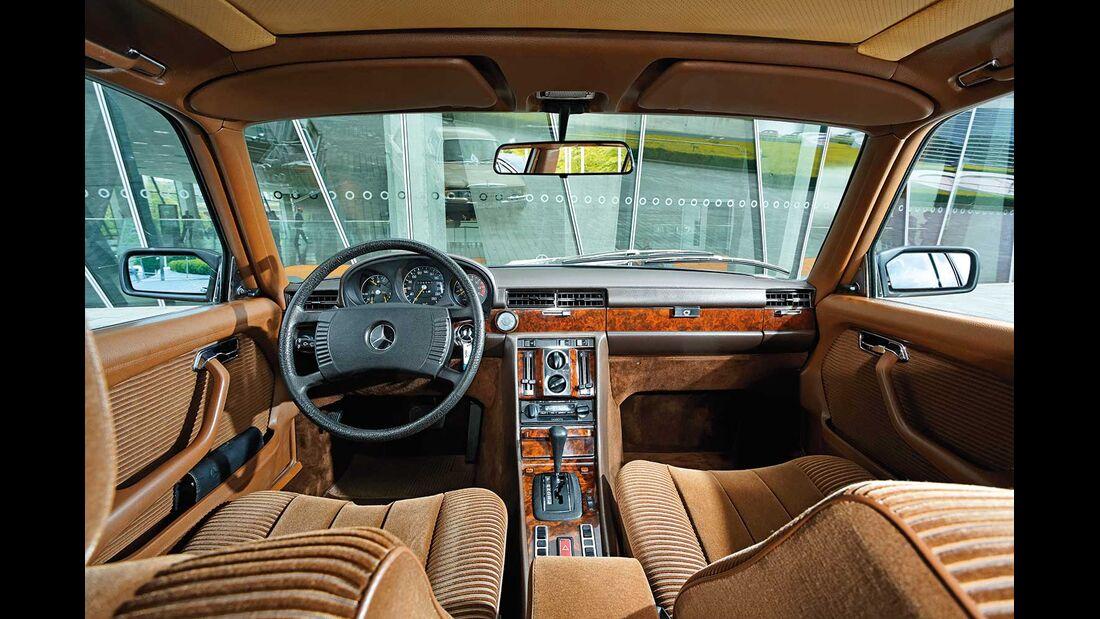 Mercedes-Benz 450 SEL 6.9 (W116 E69)