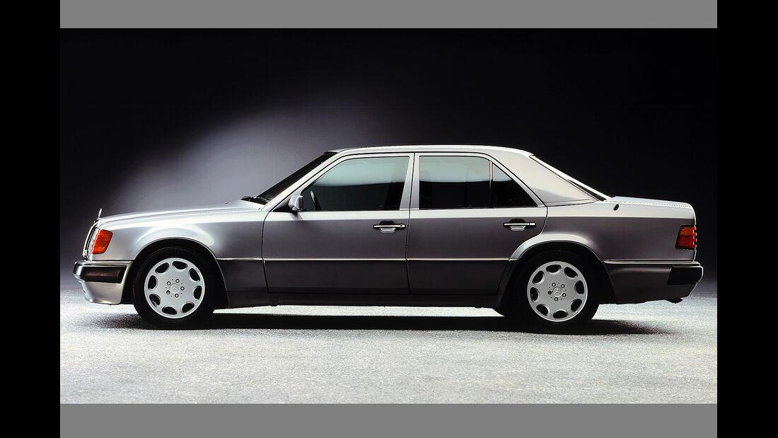 Mercedes-Benz 500 E (W124)
