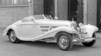 Mercedes-Benz 500 K (W29)