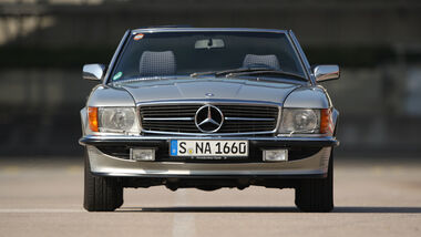 Mercedes-Benz 500 SL (R 107)