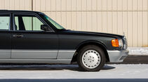 Mercedes-Benz 560 TEL (1990) Caro Seite
