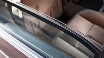 Mercedes-Benz 600 SEL, Seitenfenster