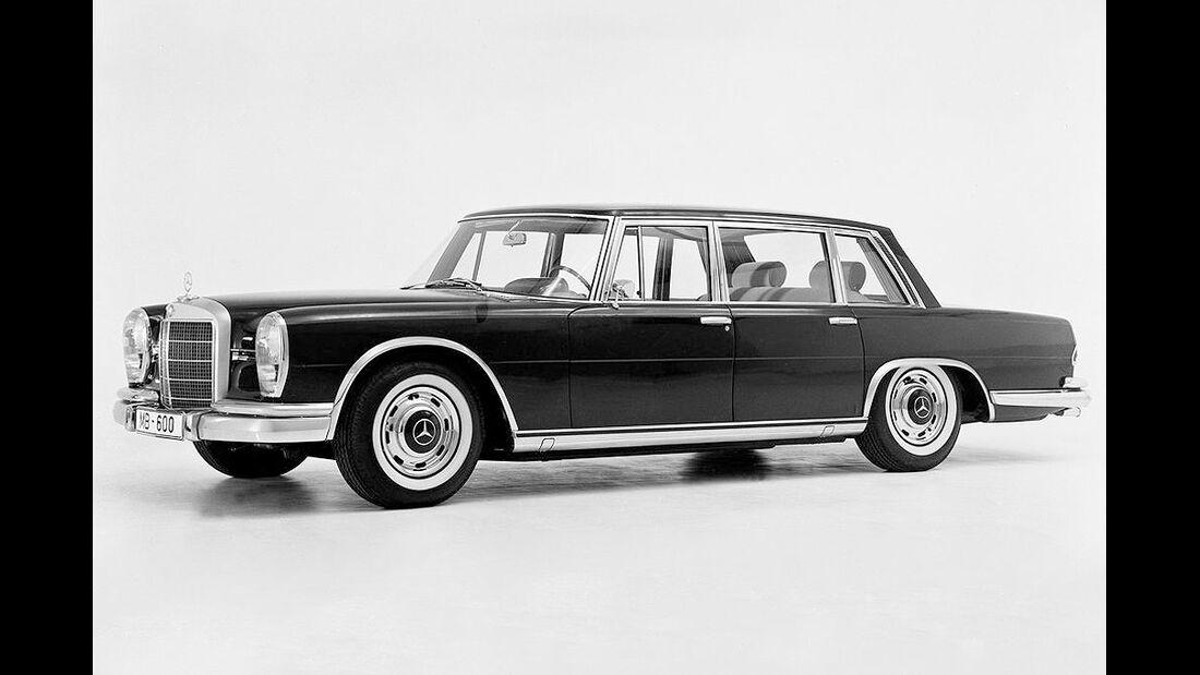 Mercedes-Benz 600 (W100)