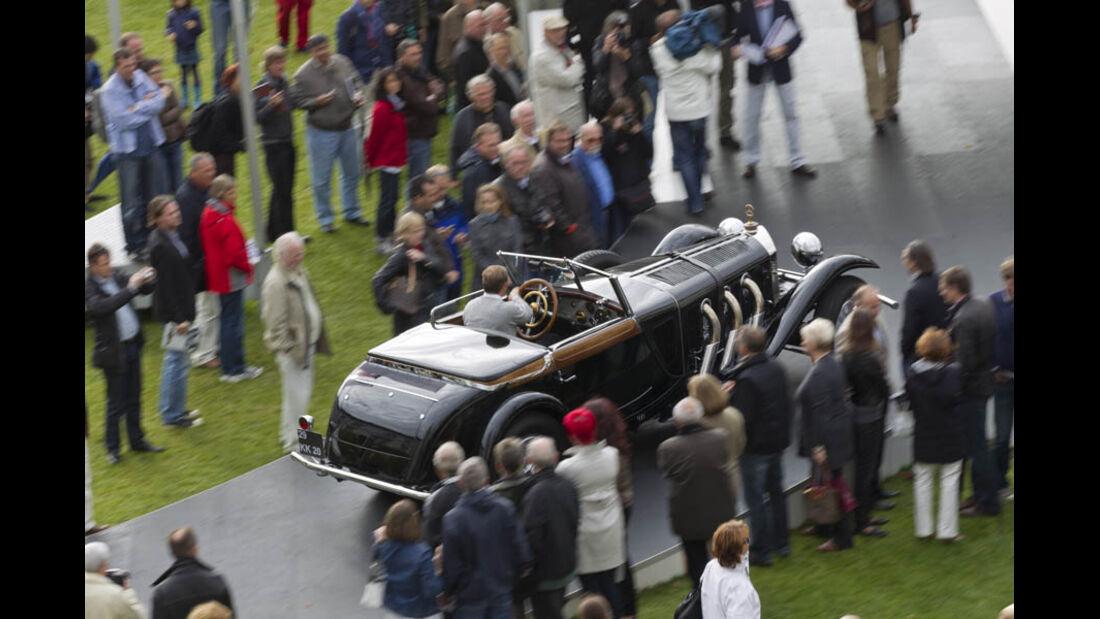 Mercedes-Benz 680 S Saoutschik