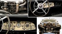Mercedes-Benz 770 W 150 Hitler Fuhrpark Auktion