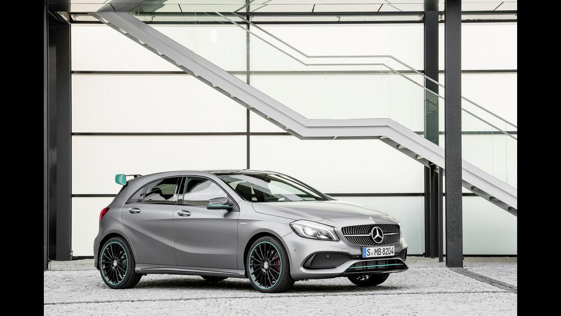 Mercedes-Benz A-Klasse Motorsport Edition