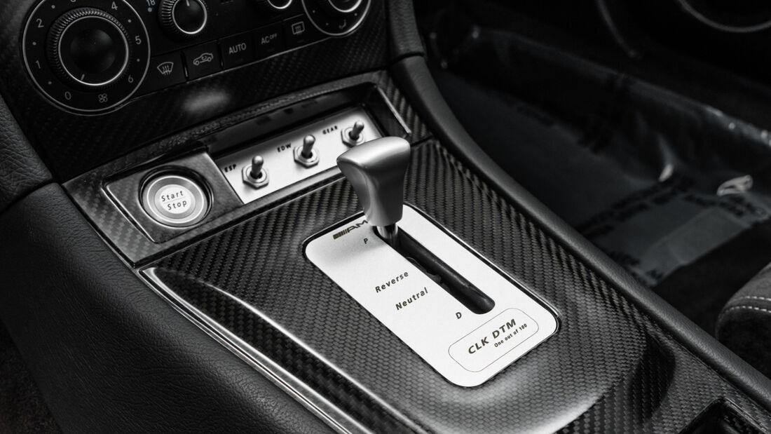 Mercedes-Benz AMG CLK DTM Verkauf