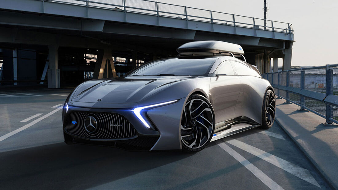 Mercedes-Benz-AMG EQR