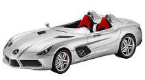 Mercedes-Benz Accessoires, Mercedes-Zubehör, SLR Mclaren