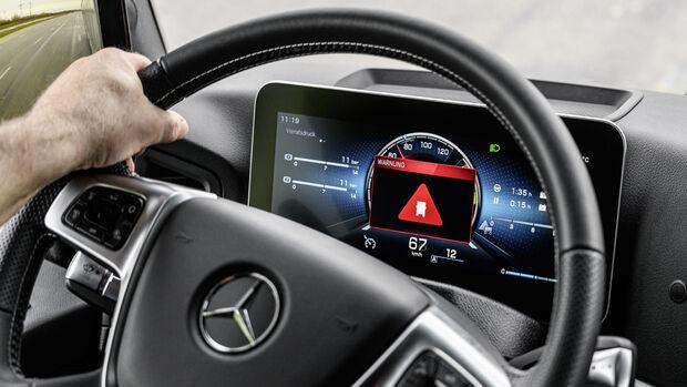 Mercedes-Benz Actros 1846 LS 4x2 Mercedes-Benz Actros 1846 LS 4x2
