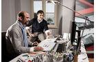Mercedes-Benz Advanced Design Studio Italien