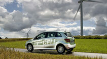 Mercedes-Benz B-Klasse F-CELL