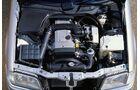 Mercedes-Benz C 180 W 202 Motor