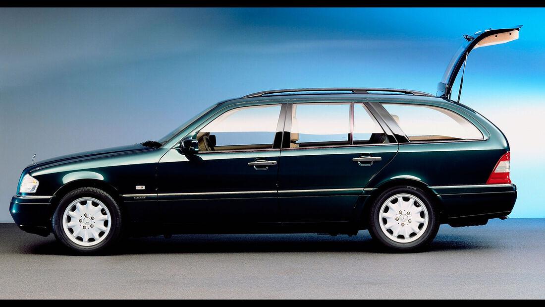 Mercedes-Benz C-Klasse T-Modell (1995)