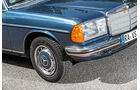 Mercedes-Benz C123, Rad, Felge
