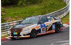 Mercedes-Benz C23 - Team AutoArenA Motorsport - Startnummer: #185 - Bewerber/Fahrer: Patrick Assenheimer, Marc Marbach, Steffen Fürsch - Klasse: V4