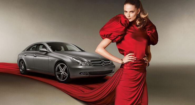 Mercedes Benz CLS 350 CGI Grand Edition