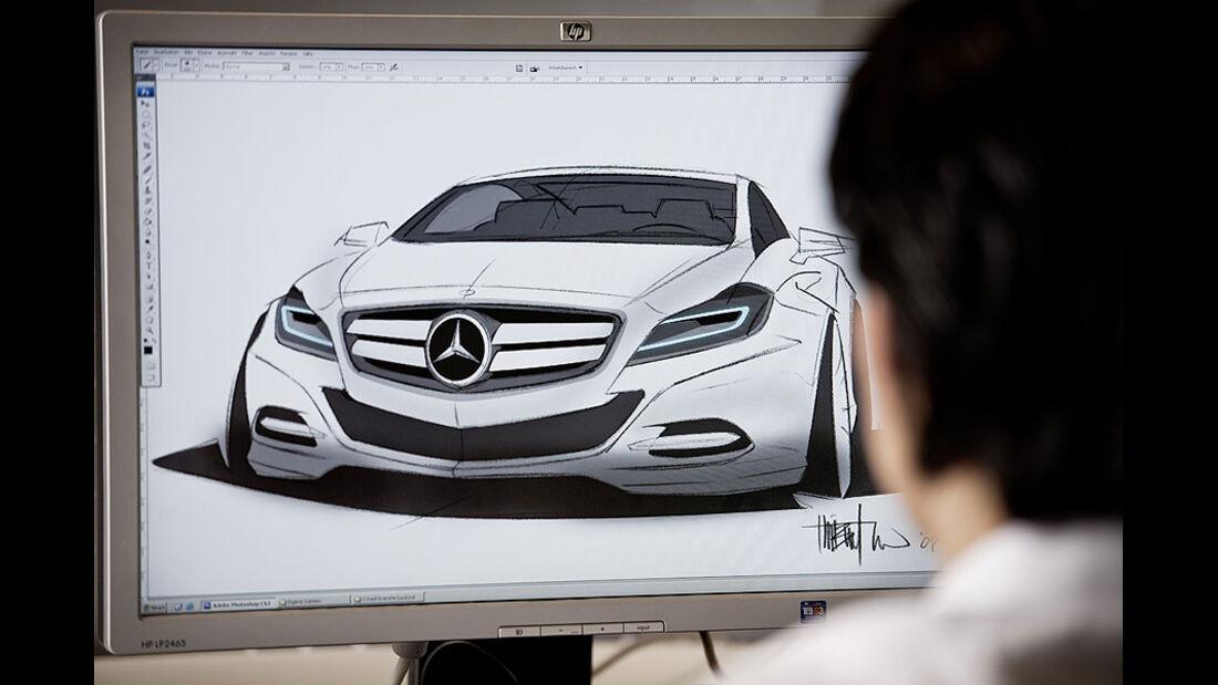 Mercedes-Benz Design
