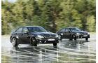 Mercedes-Benz Driving Events