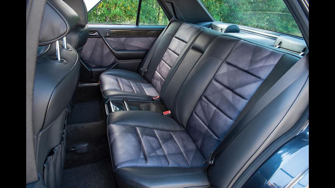 Mercedes-Benz E60 AMG (1995)