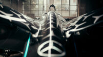 Mercedes-Benz EQ Silver Arrow 02 - Formel E