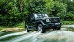 Mercedes-Benz G 500 Exterieur