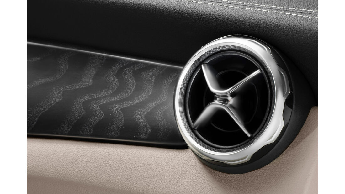 Mercedes-Benz GLA Facelift 2017