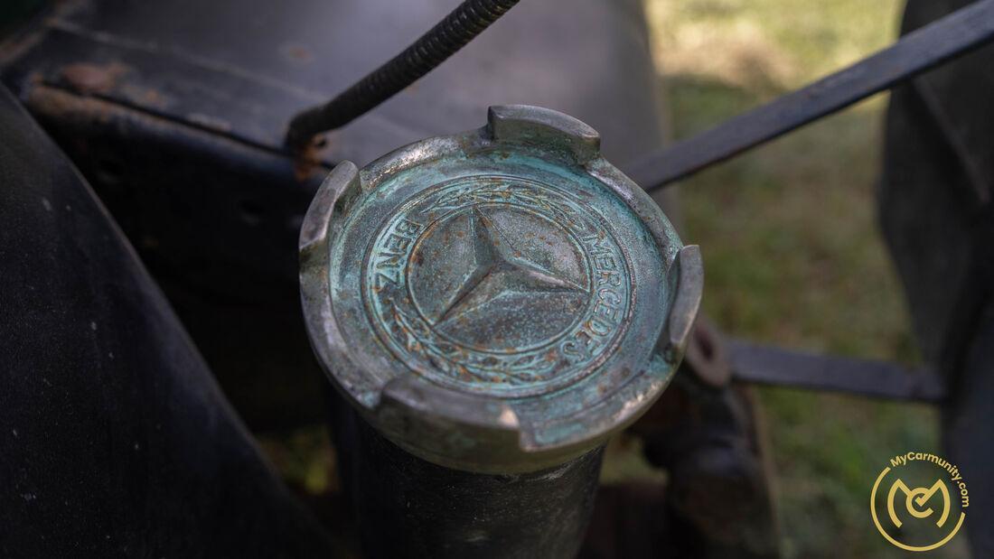Mercedes-Benz Mannheim