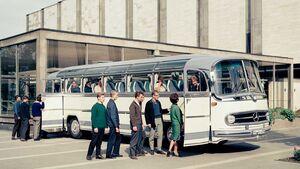 Mercedes-Benz Omnibus O321 HL (1954 bis 1964)