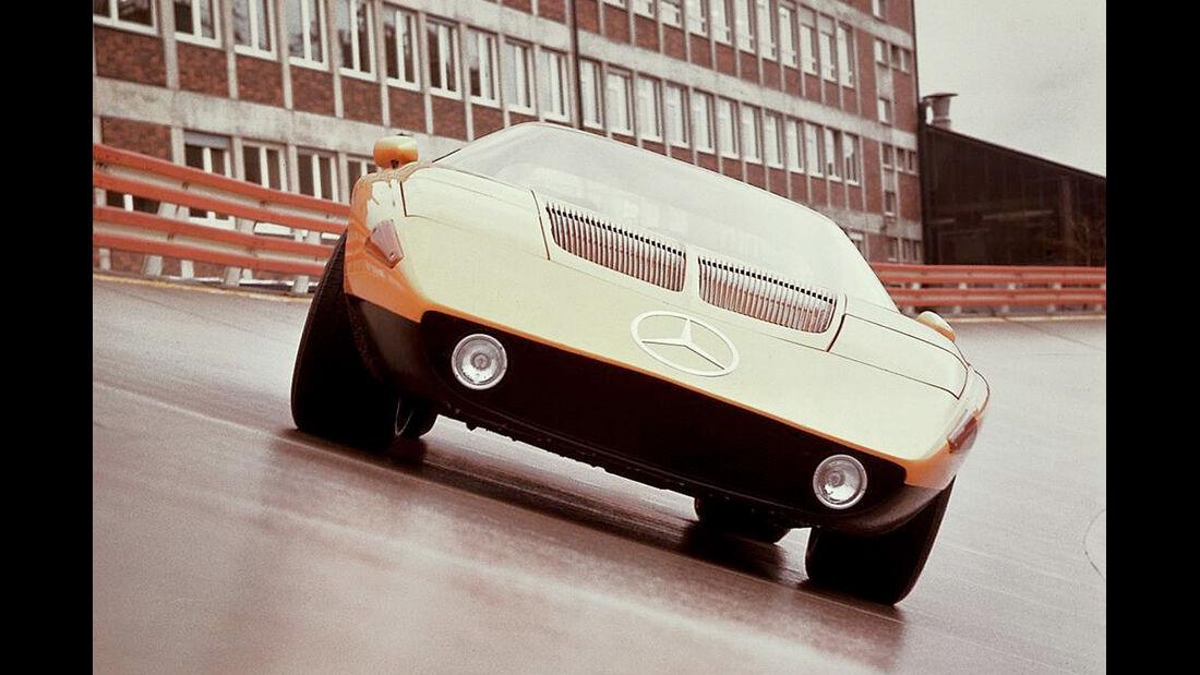 Mercedes-Benz Public-M@RS