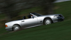 Mercedes-Benz R 126 600 SL
