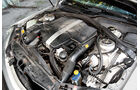 Mercedes-Benz S 320, Motor