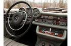 Mercedes-Benz S-Klasse W111 1969