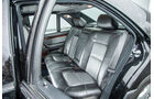Mercedes-Benz S600, Fondsitze