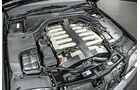 Mercedes-Benz S600, Motor