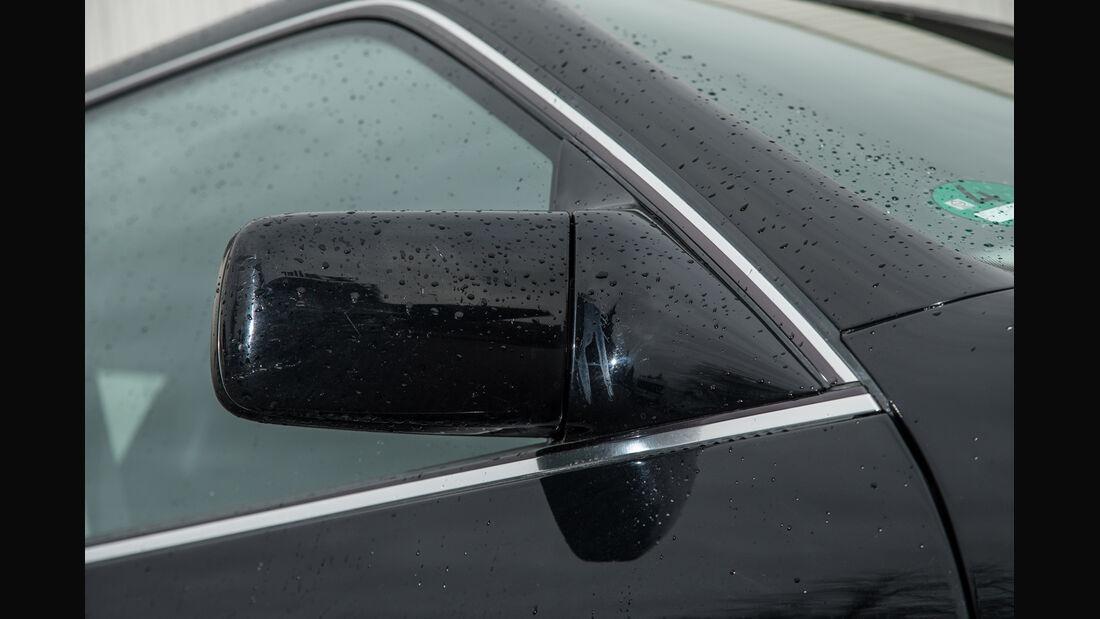 Mercedes-Benz S600, Seitenspiegel