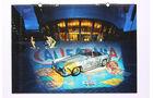 Mercedes-Benz SL-Kalender 2012