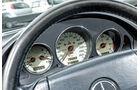 Mercedes-Benz SLK 200 Kompressor, Rundinstrumente