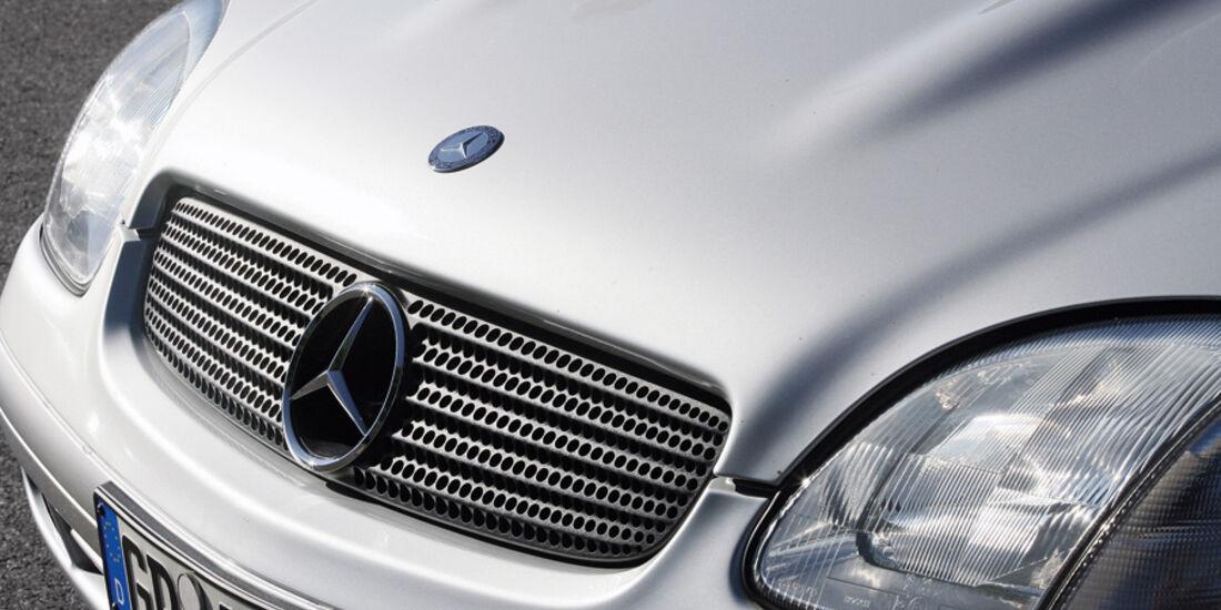 Mercedes-Benz SLK 230 Kompressor