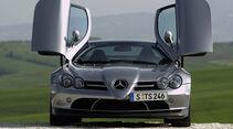 Mercedes-Benz SLR McLaren Edition 722