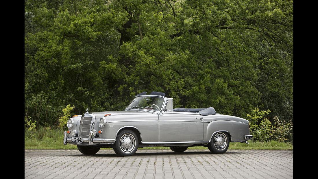 Mercedes-Benz Sale 2014
