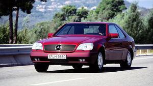 Mercedes-Benz Typ 500 SEC