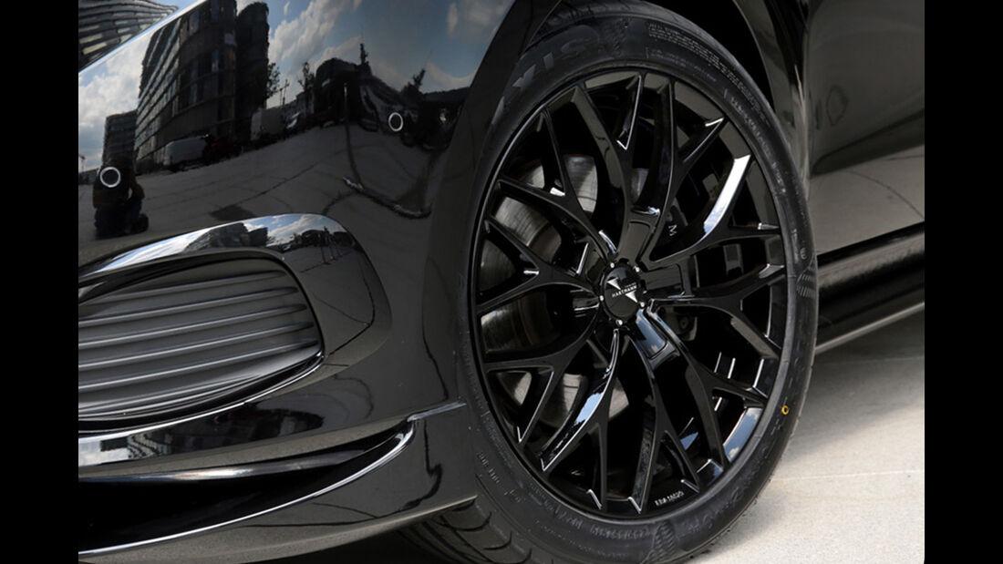 Mercedes-Benz V 250 d vansports.de