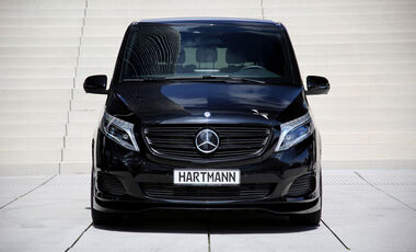Mercedes-Benz V 250 d vansports.de